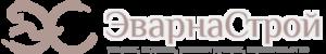 ЭварнаСтрой логотип